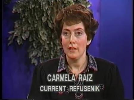 Carmela Raiz and Bonnie Englebardt (Original Airdate 02/11/1990)