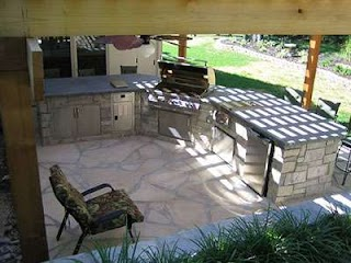 Outdoor Kitchens Kansas City Overland Park Olathe Shawnee Ks