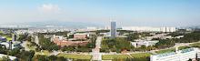 Trường Cao đẳng Khoa học Công nghệ YeungNam