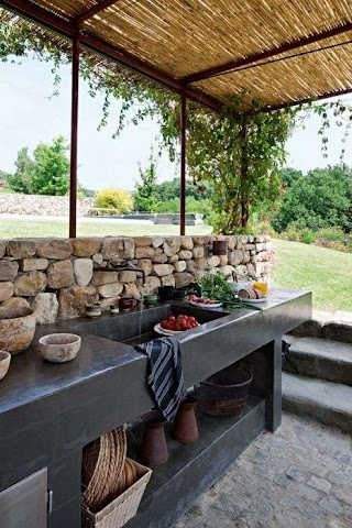 Outdoor Kitchen Sink Ideas Live Outside This Summer 9 Inspiring S Editors