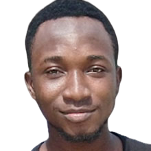 Adeyemi A - Laravel developer
