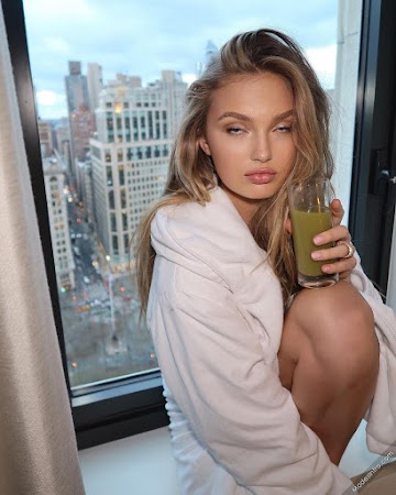 Romee Strijd 83rd Photo