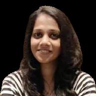 Pooja S - React developer