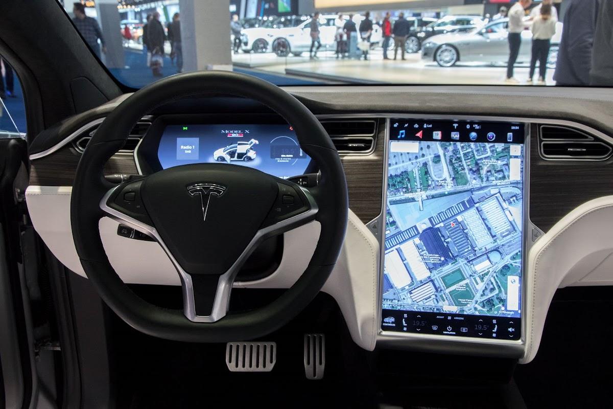 Használt elektromos autók mobile de