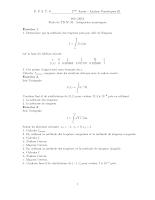 Td sur Intégration numériques Analyse Numerique Epsto 2012.pdf