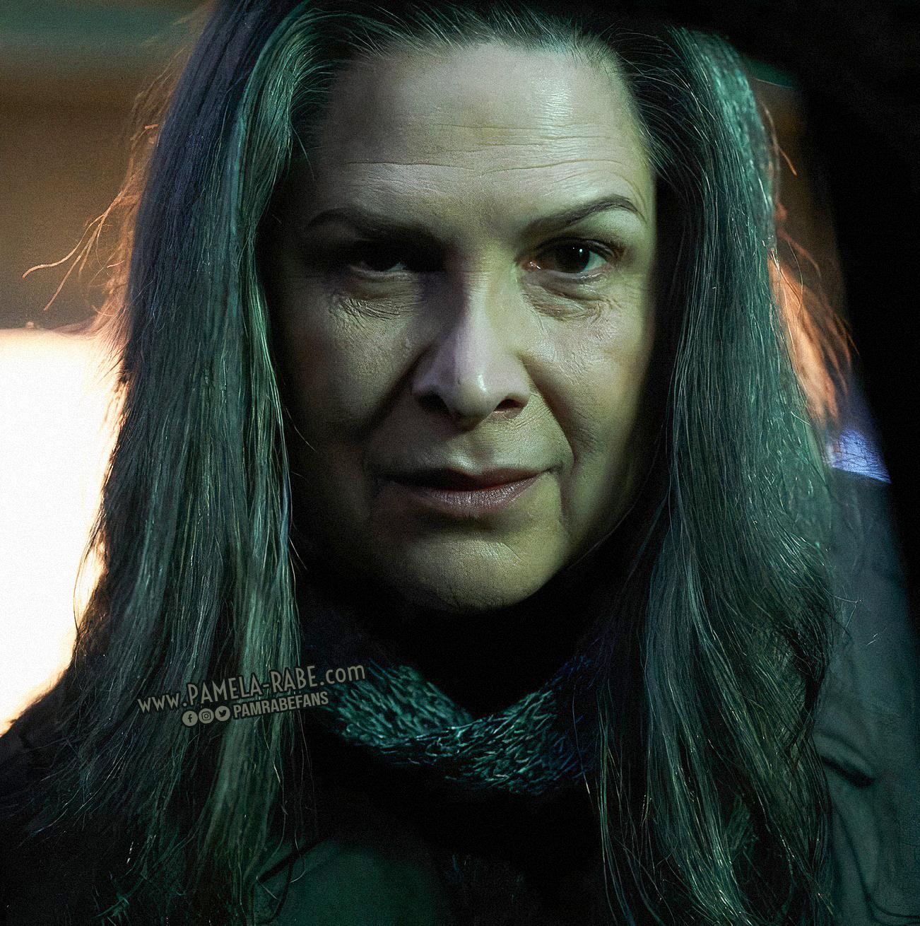 Pamela Rabe | Wentworth Season 8 Episode 2