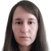 Marta S - Angular, React developer