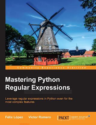 Mastering Python Regular Expressions.pdf
