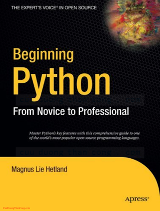 Beginning Python from Novice to Professional.pdf