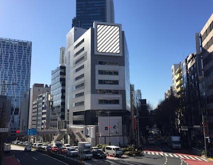 渋谷宮益坂ビジョンGOSARO