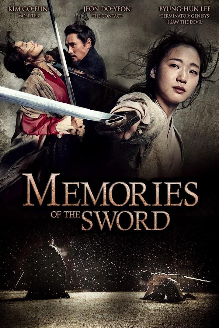 Memories of the Sword kurdish poster
