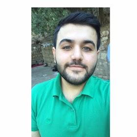 Amin_kamaran's profile picture'