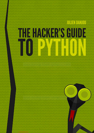 The Hackers Guide to Python.pdf