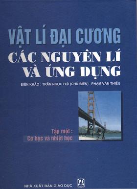 Vat ly dai cuong Tap 1 - Co hoc va nhiet hoc.pdf