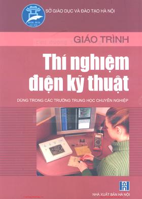 THCN.Giáo Trình Thí Nghiệm Điện Kỹ Thuật - Trần Thị Hà, 129 Trang.pdf