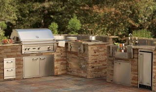 Outdoor Kitchen Orlando S Florida