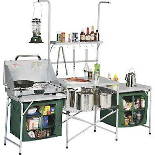 Outdoor Camping Kitchen Equipment Top 10 Brands to Cook in The Great S
