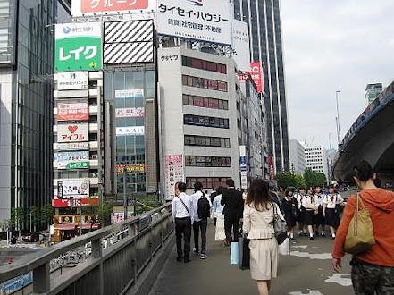 渋谷フランセ奥野ビル
