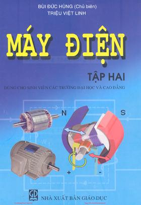 Máy Điện Tập 2 - Bùi Đức Hùng, 218 Trang.pdf