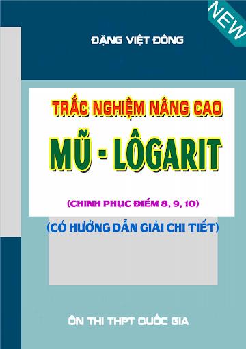 TRẮC NGHIỆM VẬN DỤNG CAO MŨ - LOGARIT MỤC TIÊU 8,9,10.pdf