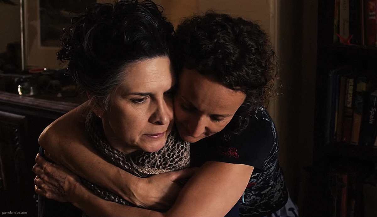 Pamela Rabe in For Those Who Can Tell No Tales
