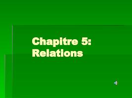 Chapitre 5 Relations algebre 1 (cours).ppt