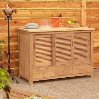 Teak Outdoor Kitchen Cabinets Chairs Golden Folding Chairs Patio
