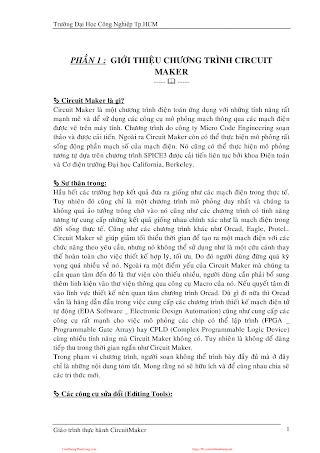 ĐHCN.Giáo trình thực hành CircuitMaket - Nhiều Tác Giả, 65 Trang.pdf