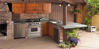 Outdoor Kitchen Orlando Fl Central Orida S