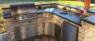 Outdoor Kitchen Price Your Dream Patio at a Good Mysouthfloridatoday