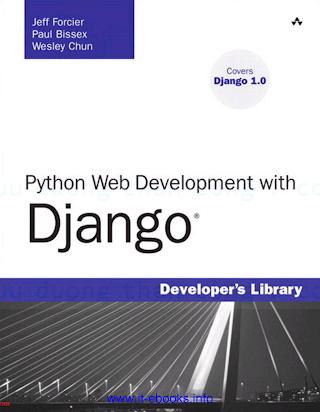 Python Web Development with Django.pdf