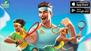 Tennis Clash Mod Apk 2.8.1 [Unlimited Money]
