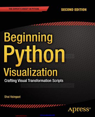 Beginning Python Visualization, 2nd Edition.pdf