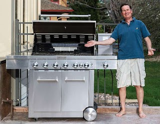 Kitchen Aid Outdoor Grill Review of Costco Nex 7200856v Bbq Huge