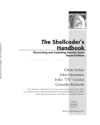 Wiley.The.Shellcoders.Handbook.2nd.Edition.Aug.2007.ISBN.047008023X.pdf