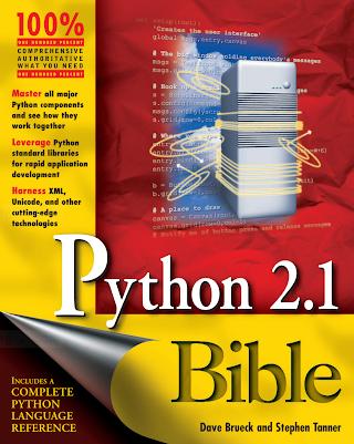 Python 2.1 Bible.pdf