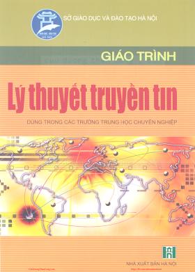 THCN.Giáo Trình Lý Thuyết Truyền Tin - Trần Thị Ngân, 132 Trang.pdf