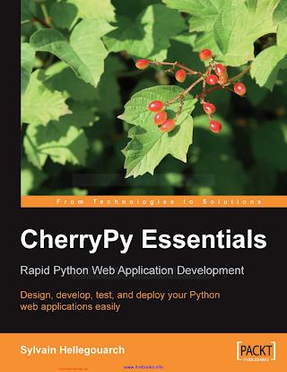 CherryPy Essentials.pdf