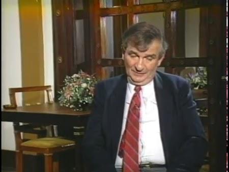 Ari Rath, Daphne Barak and Vera Golovensky (Original Airdate 1/22/1989)