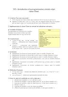 03 - Introduction à POO (Classe Client).pdf