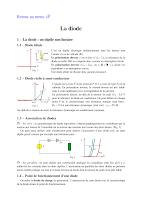 Cours sur la diode Electronique générale.pdf