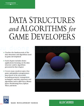 1584504951 {AE159B8C} Data Structures and Algorithms for Game Developers [Sherrod 2007-05-04].pdf