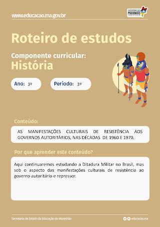 AS MANIFESTACOES CULTURAIS DE RESISTENCIA AOS GOVERNOS AUTORITARIOS, NAS DECADAS DE 1960 E 1970;