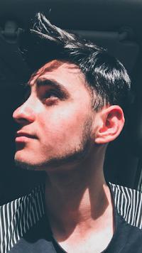 Ironsaid's profile