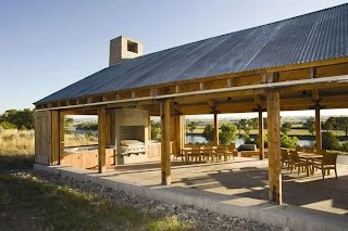 Outdoor Kitchen Pavilion Designs How to Construct a Simple Garage Pole Barn Style in 2019 Live