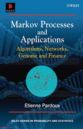 0470772719 {2675E105} Markov Processes and Applications_ Algorithms, Networks Genome and Finance [Pardoux 2009-01-07].pdf
