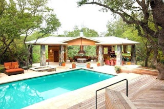 House Plans with Pools and Outdoor Kitchens Kitchen Designs Pool Image of Pool
