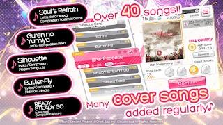 BanG Dream! Girls Band Party! En  Mod Apk 3.8.0 [Unlimited Money]
