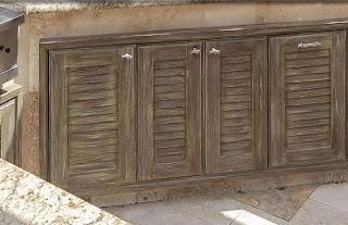 Outdoor Kitchen Door Naturekast Pvc Access S Affordable S
