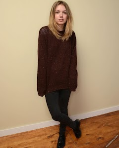 Hannah Murray 33rd Photo